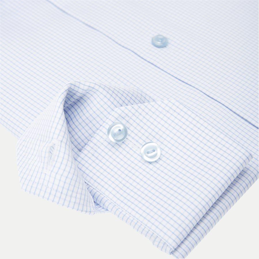 3070 79339 - 3070 Signature Twill Skjorte - Skjorter - L BLÅ - 4
